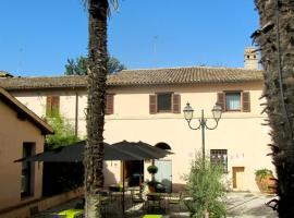 Casa Mancia