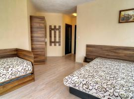 Advel Guest House, Madzhare