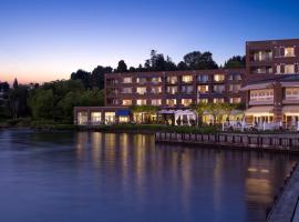Woodmark Hotel & Still Spa, Kirkland