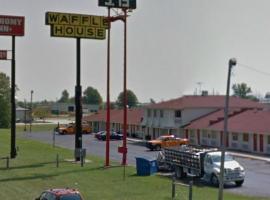 Economy Inn Toledo-Perrysburg, Perrysburg