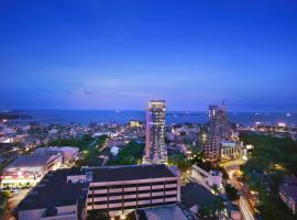 Aston Makassar Hotel & Convention Center, Makassar