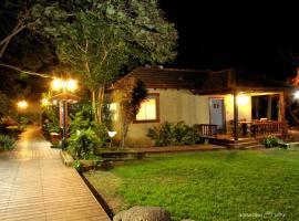 戈蘭客房- 薩西家庭鄉村旅舍, 莫沙夫拉莫特