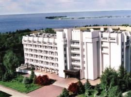 Dnepr Hotel, Tsjerkasi