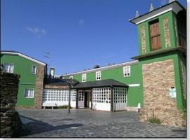La Villa, Villaframil