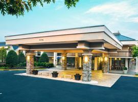 Best Western Dulles Airport Inn, Sterling