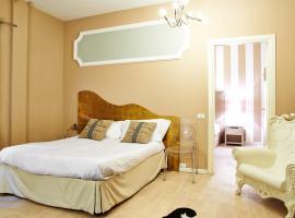Petite Suite, Bergamo