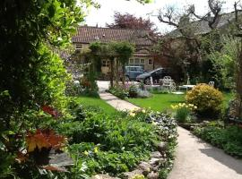 Bramwood Cottages, Pickering