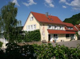 Landhaus Hohly, Löwenstein