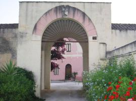 B&B Baglio Tita, Trapani
