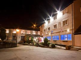 Best Western Old Mill Hotel & Leisure Club, Ramsbottom
