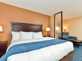 Comfort Suites Beaufort, Beaufort