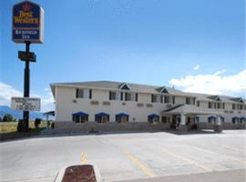 Best Western Richfield Inn, Richfield