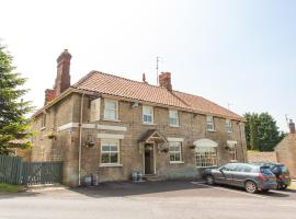 The Woodhouse Arms, Grantham