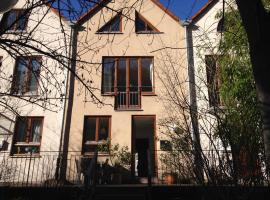 Haus Schönwald