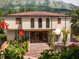 La Vigna Park Hotel, Bonea