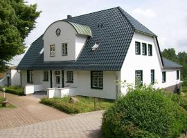 Appartment im Seehof, Plön