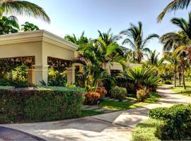 Pueblo Bonito Emerald Luxury Villas & Spa All Inclusive, Масатлан
