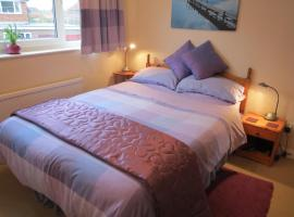 Cawood Guest House, Selby