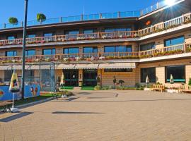 Park Hotel Izida, Dobrich
