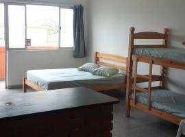 Iguape Apartamentos - Unidade Iguape, Iguape