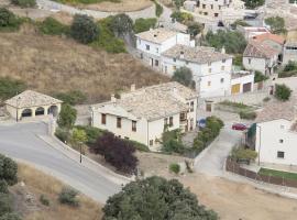 Casa Rural El Molino de Alocén, Alocén