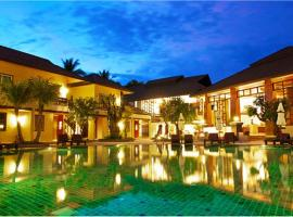 Pilanta Spa Resort, Koh Lanta
