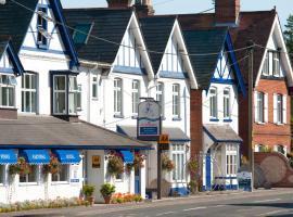 Penny Farthing Hotel & Cottages, Lyndhurst