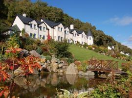 Loch Ness Lodge, Drumnadrochit