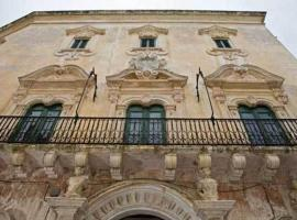 B&B Palazzo Senape De Pace, Gallipoli