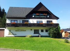 Quellenhof Altenau, Altenau