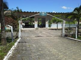 Casa Poletto, Morretes