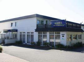 Stadt-gut-Hotel am Krahnberg, Gotha