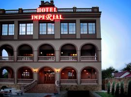 Imperial Hotel, Kherson