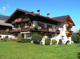 Ehstandhof, Uderns