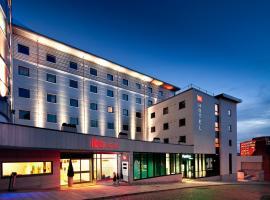 ibis Aberdeen Centre – Entertainment District