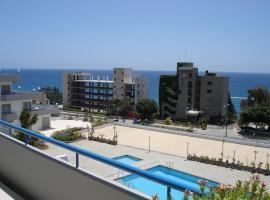 Amathus Seaview Apartment