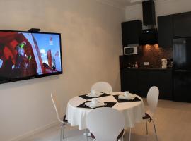 Apartment in Riga City Center