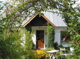 Sitelle et Mon Jardin, Fraipont