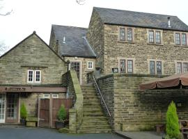 The Manor House, Dronfield