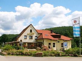 Landgasthaus Am Frauenstein, Hinterweidenthal