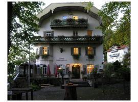 Hotel Kolbergarten, Bad Tölz