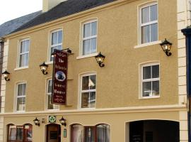 Atlantic Guest House, Donegal