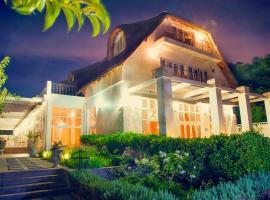 Le Franschhoek Hotel & Spa, Franschhoek