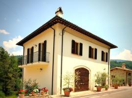 Agriturismo Casa Brunori, Valtopina
