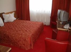 Hotel Sud, Giurgiu