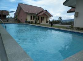 Villa Mandala Wangi, Palayangan