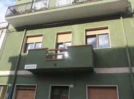 Casa Batti, Oristano