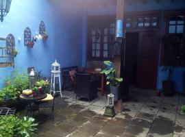 Casa La Posada, La Laguna