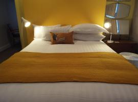 Regency Rooms, Littlehampton
