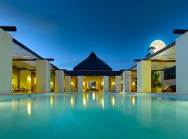 Grand Palladium White Sand Resort & Spa - Все включено